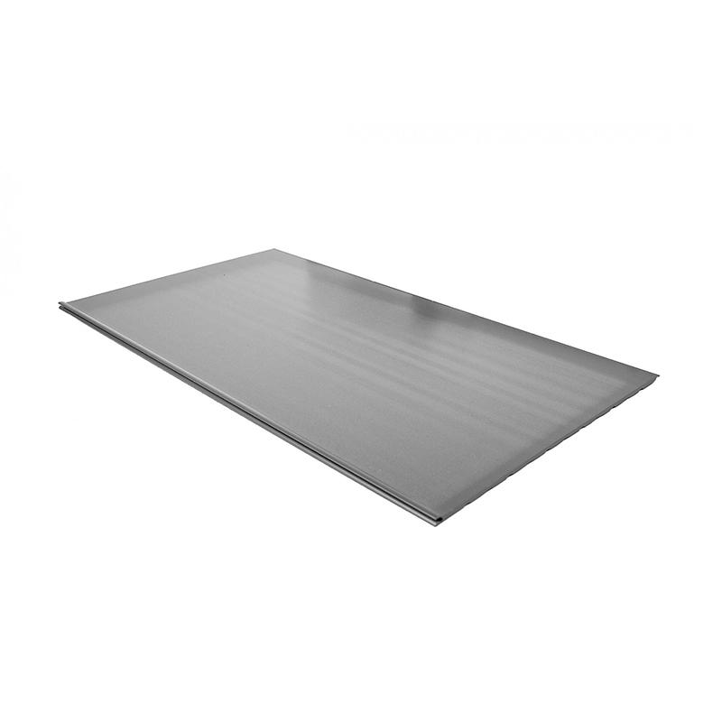 Πλάκα Ψησίματος Αλουμινίου (Griddle) 47x23.9cm - GrillGrate®️