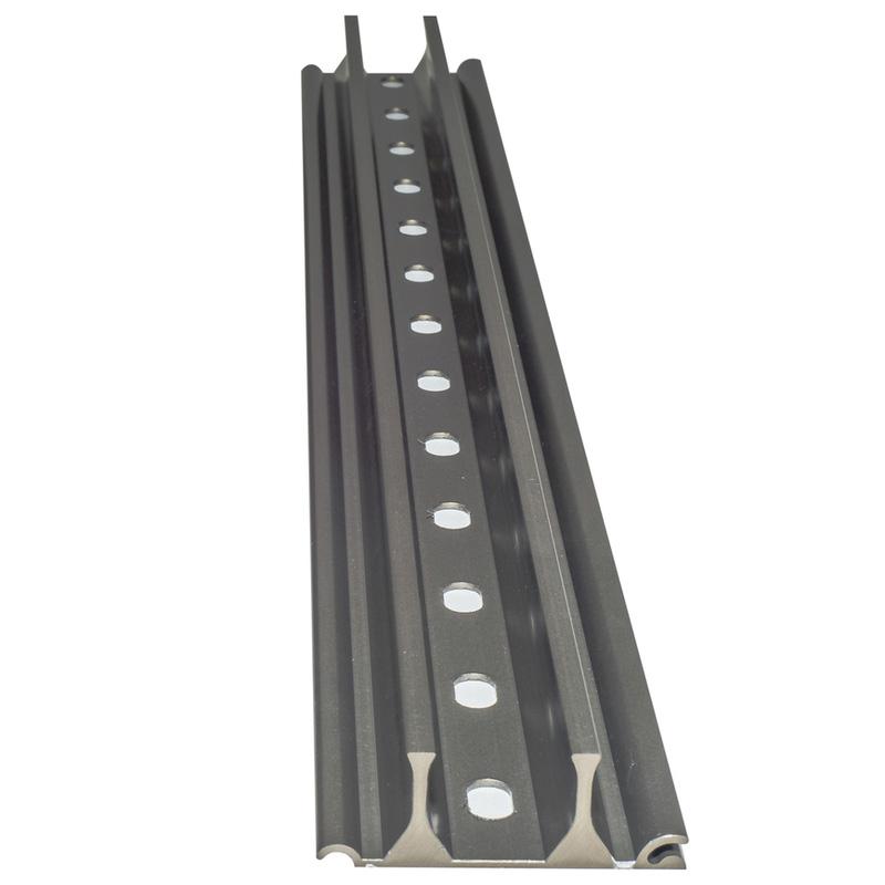 Επέκταση Σχάρας Αλουμινίου (47cm x 5.8cm) - GrillGrate®