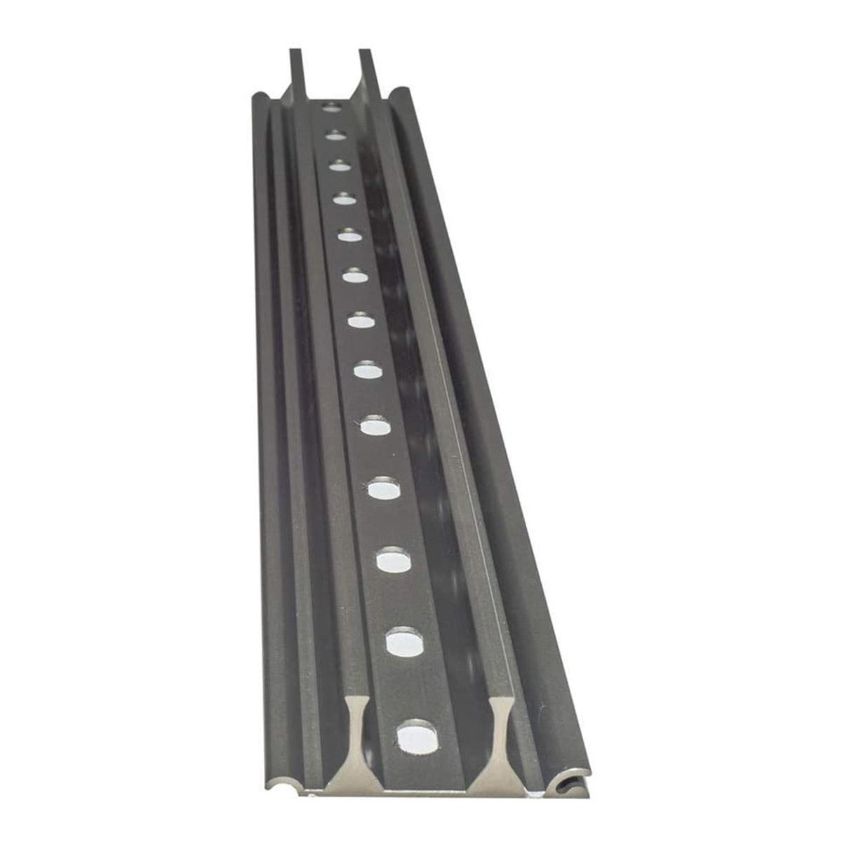 Επέκταση Σχάρας Αλουμινίου (49cm x 5.8cm) - GrillGrate®